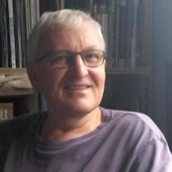 Graham McGarva