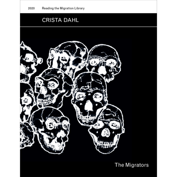The Migrators, cover