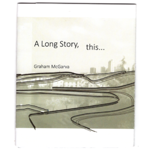 A Long Story This cover