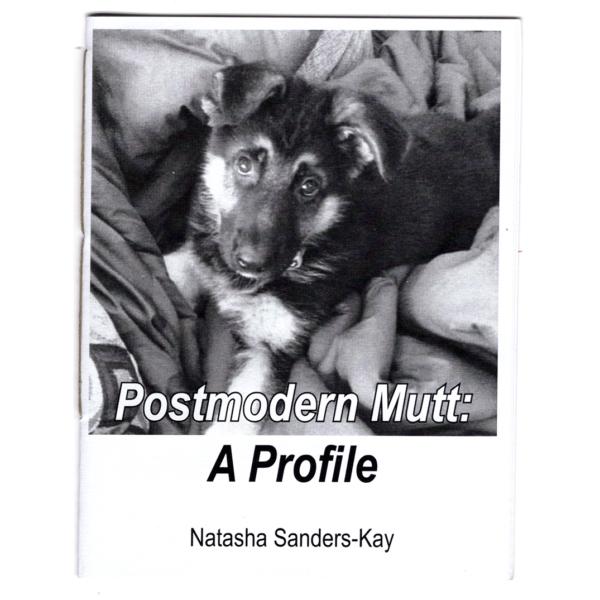 Potmodern Mutt (cover)