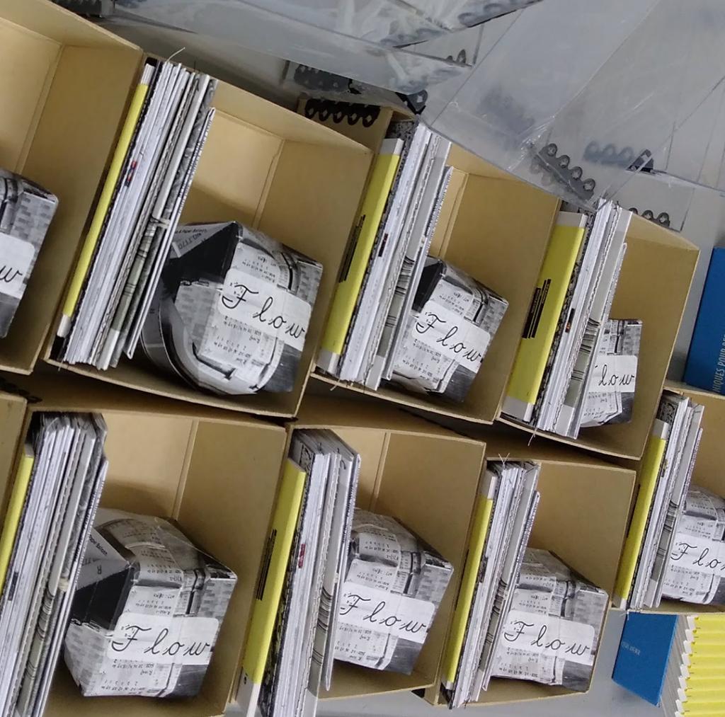 RML boxes