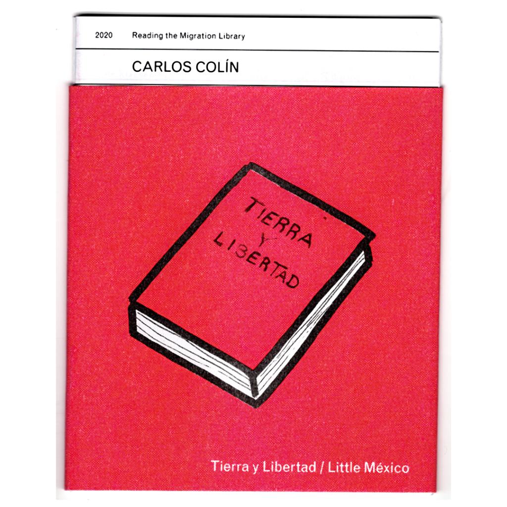Tierra y Libertad (cover)